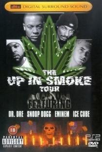 The Up In Smoke Tour - Poster / Capa / Cartaz - Oficial 1