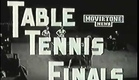 Legends Of Table Tennis 1931 1995