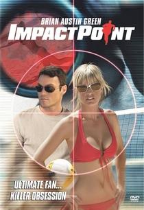 Match Point - Jogo Perigoso - Poster / Capa / Cartaz - Oficial 1