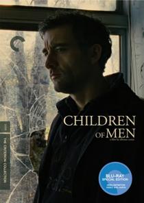 Filhos da Esperança - Poster / Capa / Cartaz - Oficial 8
