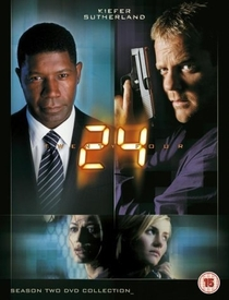24 Horas (2ª Temporada) - Poster / Capa / Cartaz - Oficial 1