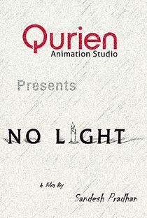 No Light - Poster / Capa / Cartaz - Oficial 1