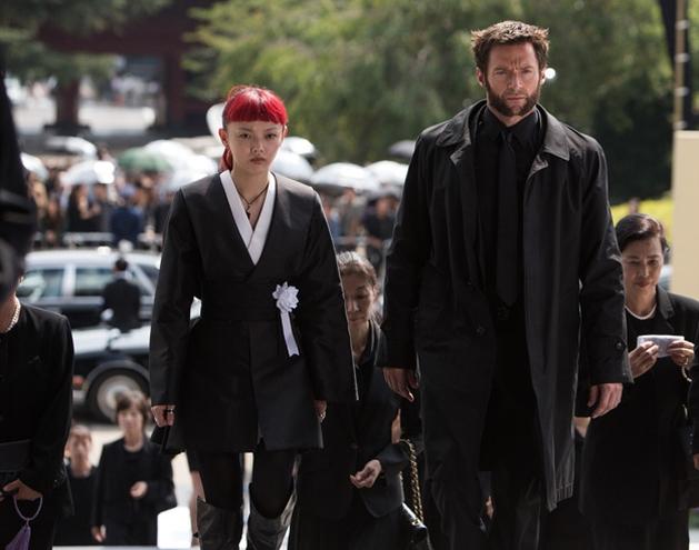 """Wolverine – Imortal"" têm imagens inéditas liberadas"