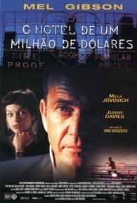 O Hotel de Um Milhão de Dólares - Poster / Capa / Cartaz - Oficial 2