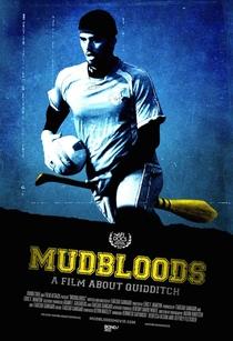 Mudbloods - Poster / Capa / Cartaz - Oficial 1