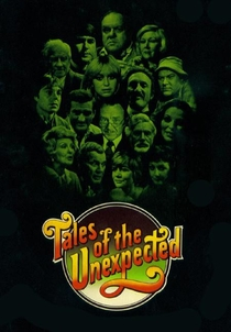 Tales of the Unexpected - Poster / Capa / Cartaz - Oficial 1