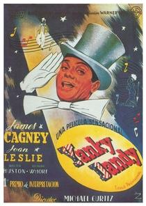 A Canção da Vitória - Poster / Capa / Cartaz - Oficial 3