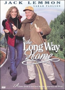 The Long Way Home - Poster / Capa / Cartaz - Oficial 1