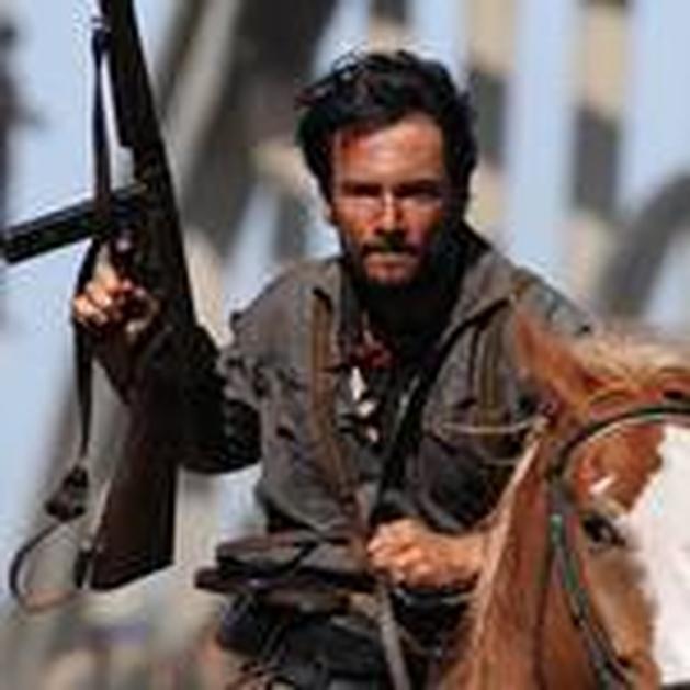 HBO norte-americana encomenda série com Rodrigo Santoro no elenco
