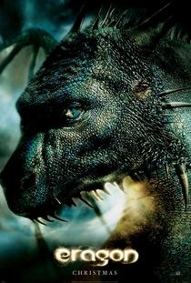 Eragon - Poster / Capa / Cartaz - Oficial 2
