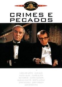 Crimes e Pecados - Poster / Capa / Cartaz - Oficial 3