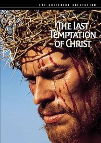 A Última Tentação de Cristo - Poster / Capa / Cartaz - Oficial 2