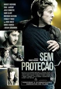 Sem Proteção - Poster / Capa / Cartaz - Oficial 3