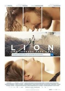Lion: Uma Jornada Para Casa - Poster / Capa / Cartaz - Oficial 6