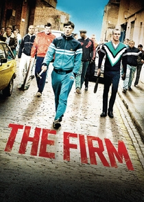 The Firm - Poster / Capa / Cartaz - Oficial 2