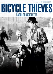 Ladrões de Bicicletas - Poster / Capa / Cartaz - Oficial 17