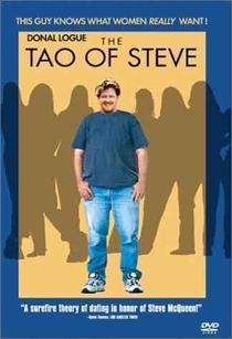 O Tao de Steve - Poster / Capa / Cartaz - Oficial 1
