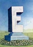 E (E)