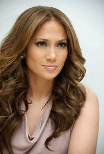 Jennifer Lopez - Poster / Capa / Cartaz - Oficial 1