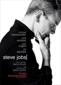 Steve Jobs - Poster / Capa / Cartaz - Oficial 6