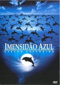 Imensidão Azul - Poster / Capa / Cartaz - Oficial 8