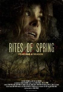Rites of Spring - Poster / Capa / Cartaz - Oficial 2