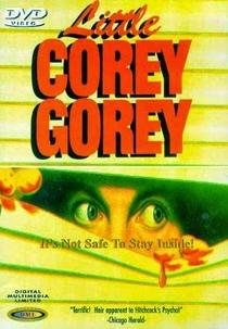 Little Corey Gorey - Poster / Capa / Cartaz - Oficial 1