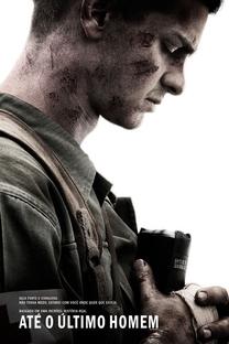 Até o Último Homem - Poster / Capa / Cartaz - Oficial 8