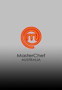 MasterChef Australia (5ª Temporada) - Poster / Capa / Cartaz - Oficial 1