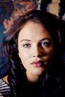 Jessica Brown Findlay - Poster / Capa / Cartaz - Oficial 11