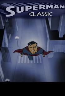 Superman Clássico - Poster / Capa / Cartaz - Oficial 2