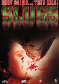 Slugs - Poster / Capa / Cartaz - Oficial 5