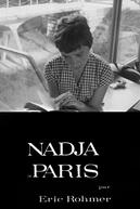 Nadja em Paris (Nadja à Paris)