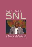 Saturday Night Live (33ª Temporada) (Saturday Night Live (Season 33))