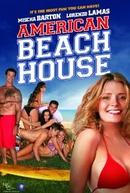Bagunça na Praia (American Beach House)