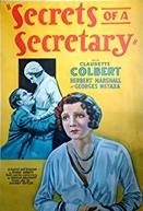 Segredos de uma Secretária (Secrets of a Secretary)