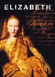 Elizabeth - Poster / Capa / Cartaz - Oficial 7