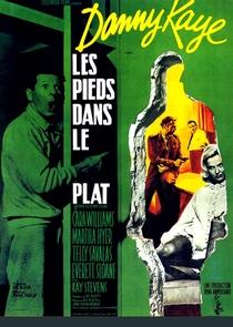 O Homem do Diner's Club - Poster / Capa / Cartaz - Oficial 3