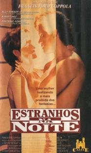 Estranhos na Noite - Poster / Capa / Cartaz - Oficial 2