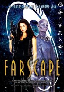 Farscape 1ª Temporada - Poster / Capa / Cartaz - Oficial 5