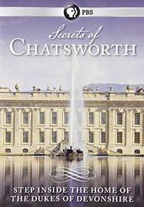 Secrets of Chatsworth - Poster / Capa / Cartaz - Oficial 1