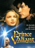 O Príncipe Valente (Prince Valiant)