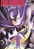 Batman - O Desenho em Série - O Início da Saga