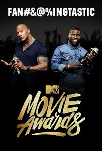 MTV Movie Awards 2016 - Poster / Capa / Cartaz - Oficial 1
