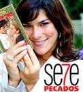 Sete Pecados - Poster / Capa / Cartaz - Oficial 2