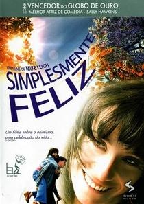 Simplesmente Feliz - Poster / Capa / Cartaz - Oficial 8