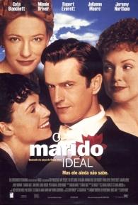 O Marido Ideal - Poster / Capa / Cartaz - Oficial 1