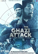 The Ghazi Attack (The Ghazi Attack)