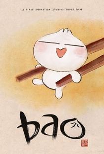 Bao - Poster / Capa / Cartaz - Oficial 2