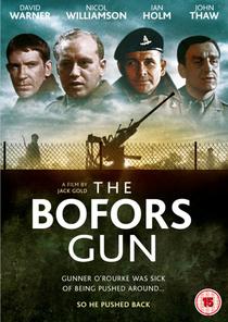 O Canhão de Bofors - Poster / Capa / Cartaz - Oficial 1